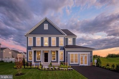 Lot 1525-  Norland Knoll Drive, Stephenson, VA 22656 - #: VAFV159270