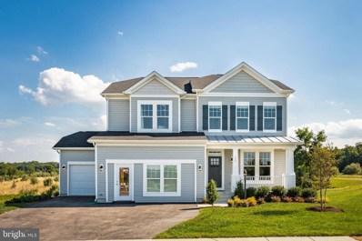 Lot 1523-  Norland Knoll Drive, Stephenson, VA 22656 - #: VAFV159274