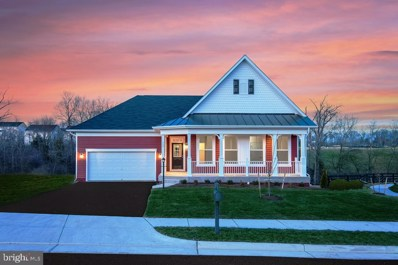Lot 1524-  Norland Knoll Drive, Stephenson, VA 22656 - #: VAFV159276