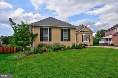 106 Cool Spring Drive, Stephens City, VA 22655 - #: VAFV159308