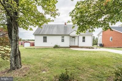 189 Front Drive, Winchester, VA 22602 - #: VAFV159310