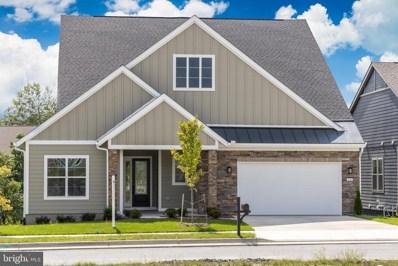 106 Walleye Court, Lake Frederick, VA 22630 - #: VAFV159328