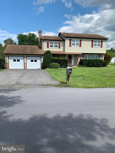 203 Meade Drive, Winchester, VA 22602 - #: VAFV159526