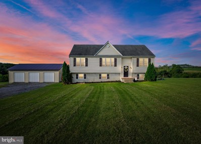 1900 Brucetown Road, Clear Brook, VA 22624 - #: VAFV159560