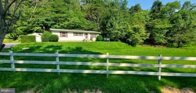 940 Wardensville Grade, Winchester, VA 22602 - #: VAFV159574