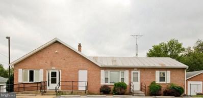 2083 Brucetown Road, Clear Brook, VA 22624 - #: VAFV159668