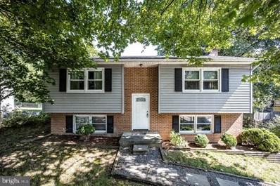 111 Whites Place, Winchester, VA 22602 - #: VAFV159718