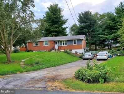 325 Dogwood Road, Winchester, VA 22602 - #: VAFV159722
