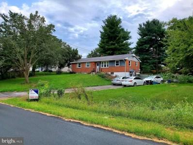 325 Dogwood Road, Winchester, VA 22602 - #: VAFV159726