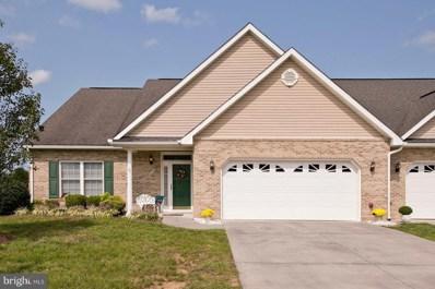 228 Lynn Drive, Stephens City, VA 22655 - #: VAFV159780