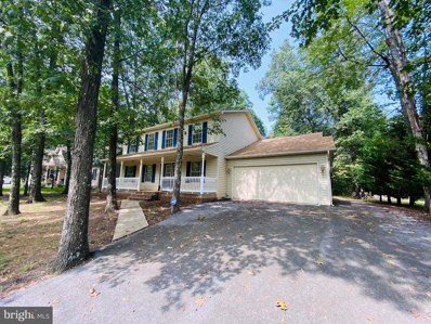 308 Laurel Drive, Cross Junction, VA 22625 - #: VAFV159804