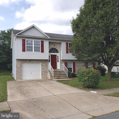 139 Old Dominion, Winchester, VA 22603 - #: VAFV159838
