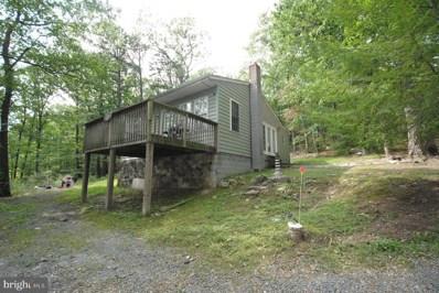 206 Fox Trail, Winchester, VA 22602 - #: VAFV159862