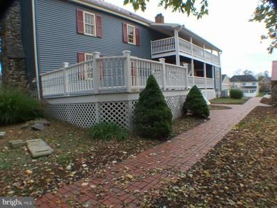 949 Cedar Creek Grade, Winchester, VA 22601 - #: VAFV159880
