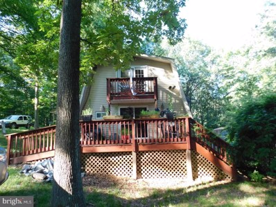 297 Deer Run Road, Gore, VA 22637 - #: VAFV159926