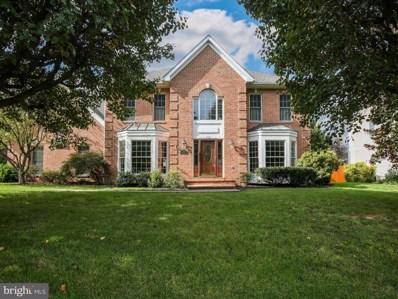 103 Winns Circle, Winchester, VA 22602 - #: VAFV159930