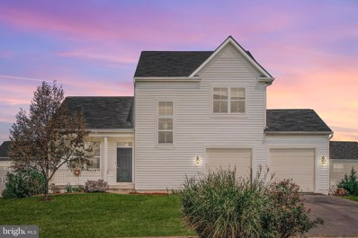 103 Worthington Court, Stephens City, VA 22655 - #: VAFV159954