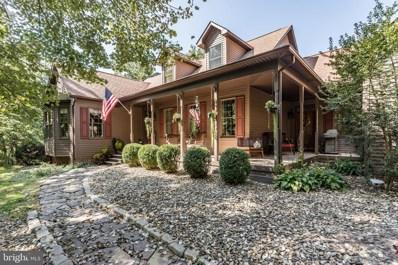 280 Shagbark Ridge Lane, Winchester, VA 22602 - #: VAFV159966