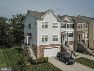 223 Cobble Stone Drive, Winchester, VA 22602 - #: VAFV159972
