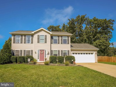 115 Laredo Court, Stephens City, VA 22655 - #: VAFV159994