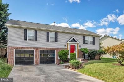 117 Fairfax Drive, Stephens City, VA 22655 - #: VAFV160066