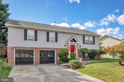 117 Fairfax Drive, Stephens City, VA 22655 - #: VAFV160066