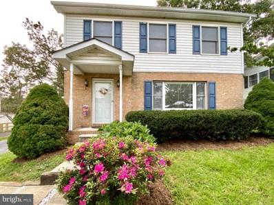 106 Van Buren Place, Winchester, VA 22602 - #: VAFV160068