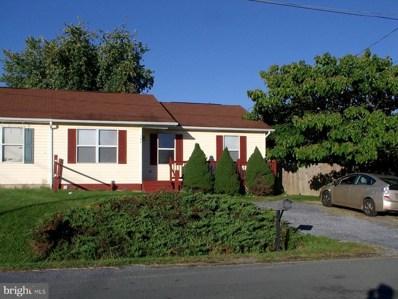 100 Johnston Drive, Winchester, VA 22603 - #: VAFV160070