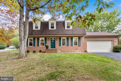 217 Lakeside Drive, Stephens City, VA 22655 - #: VAFV160080