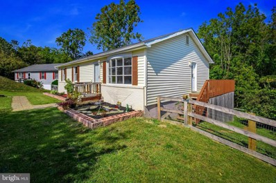 220 Lakeridge Drive, Stephens City, VA 22655 - #: VAFV160110