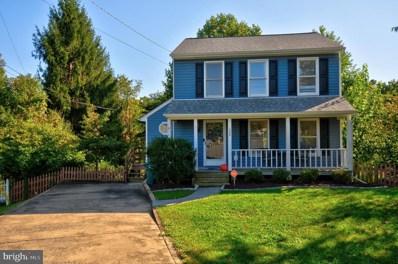 130 Edgewood Drive, Winchester, VA 22602 - #: VAFV160162