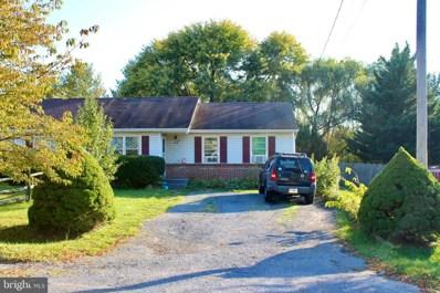 108 Early Drive, Winchester, VA 22603 - #: VAFV160214