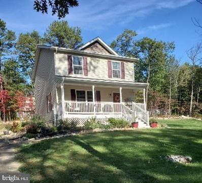 507 Crow Drive, Winchester, VA 22602 - #: VAFV160222