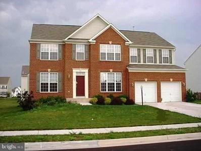 112 Blackburns Ford, Stephens City, VA 22655 - #: VAFV160234