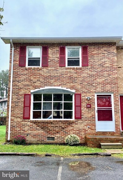 301 Brunswick Road, Stephens City, VA 22655 - #: VAFV160274