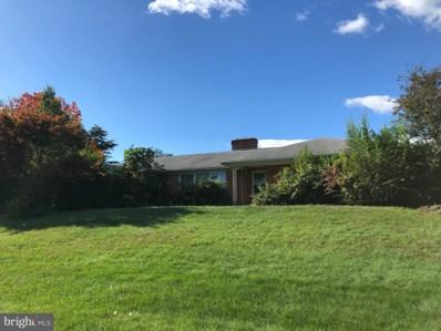 1957 Martinsburg Pike, Winchester, VA 22603 - #: VAFV160278