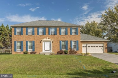 128 Montgomery Circle, Stephens City, VA 22655 - #: VAFV160294