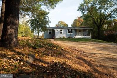 119 Duwamish Trail, Winchester, VA 22602 - #: VAFV160326