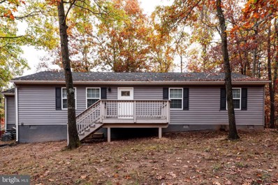500 Northwood Circle, Cross Junction, VA 22625 - #: VAFV160350