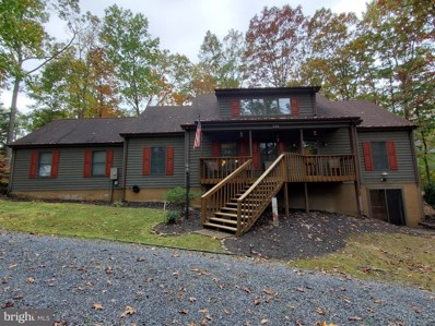 116 Sunset Circle, Cross Junction, VA 22625 - #: VAFV160380