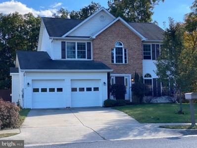 105 Brabant Drive, Stephens City, VA 22655 - #: VAFV160384