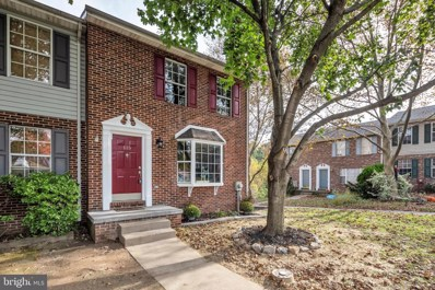 115 Willowbrook Court, Winchester, VA 22602 - #: VAFV160456