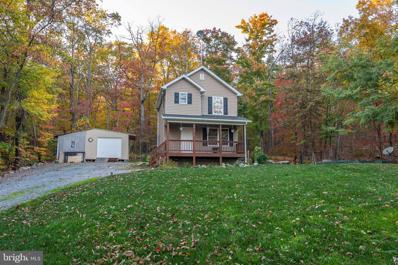407 Bluebird Trail, Winchester, VA 22602 - #: VAFV160488