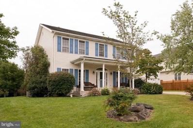 102 Dover Drive, Winchester, VA 22602 - #: VAFV160506