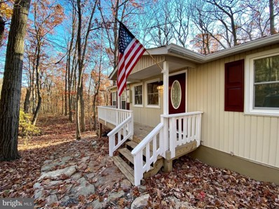 159 Hawk Trail, Winchester, VA 22602 - #: VAFV160510