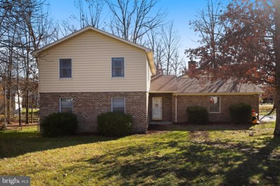 143 Bell Haven Circle, Stephens City, VA 22655 - #: VAFV160578