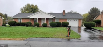 105 Potomac Place, Winchester, VA 22602 - #: VAFV160600