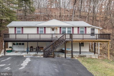 1123 Lakeview Drive, Cross Junction, VA 22625 - #: VAFV160646