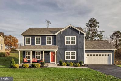 116 Colonial Drive, Cross Junction, VA 22625 - #: VAFV160734