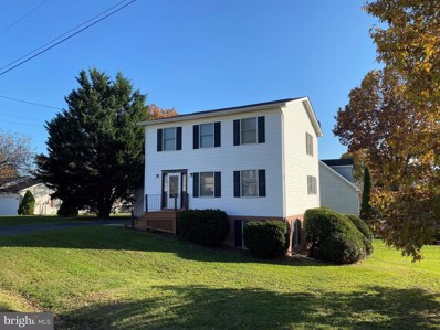 118 Pebble Brook Lane, Winchester, VA 22602 - #: VAFV160746